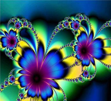 PurpleBlueFlowers