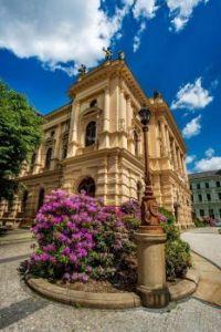 Liberec Theatre - Czech Republic