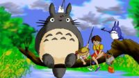 Totoro_Fan_Art_Colour_by_elvenarcher516
