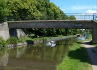 A cruise along the Trent and Mersey Canal, Hardings Wood Junction to Derwent Mouth (1184)