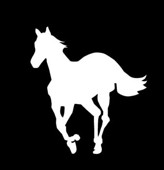 Deftones- White Pony