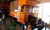 Iowa 80 Trucking Museum #3