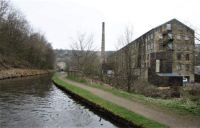 A cruise along the Huddersfield Narrow Canal (224)