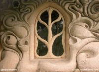 Somerset, England cob house window D (smaller)