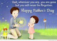 Happy Fathers Day Dad.......