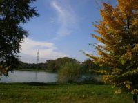 jezero u Oseka nad Be?vou