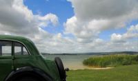 Retro Meuse Auto 2011 Lac Madine
