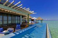 Water Suite - Maldives