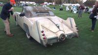 Spohn Veritas-BMW Cabriolet - 1949