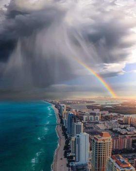 Miami, Florida, USA.