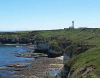 Flamborough Light House