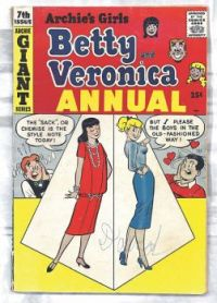 Betty Veronica