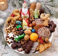 12.24 Bavarian Christmas Cookies