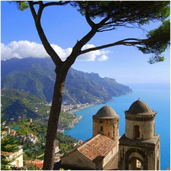 Coast of Amalfi