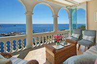 Seaside Balcony