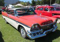 """Dodge """"Royal Lancer"""" - 1958"""