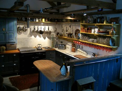 British Kitchen