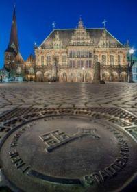 Germany - Bremen Rathaus 4.13.jpg