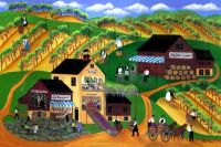 Cheryl Bartley - Vinyard