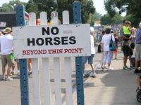 State Fair #1 - Species Discrimination