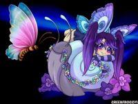 PUZZLE - Fantasy Girl