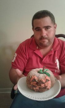 A new baker in town Chef Miguel