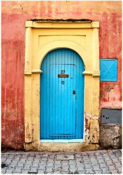 Door by mbohl on Flikr