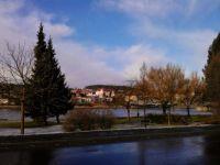 aprílové počasí :-)