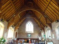 Episcopalian Church - Scottish Highlands