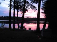 Lake - Small