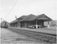 Parkdale Train Station