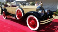 1925 Rolls-Royce Springfield Silver Ghost Piccadilly Roadster