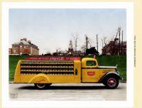 1936 Coca-Cola Delivery Truck