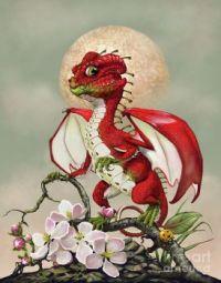 apple-dragon-stanley-morrison