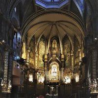 Monserat Basilica