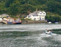 Bodinnick Ferry, Fowey