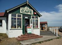 dungeness cafe