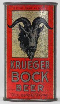 Krueger Bock - Lilek #488