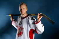 Vancouver Canucks: Alex Edler