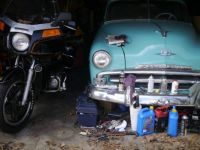 Hanks-garage