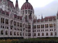 Madarsko Budapest – Parlament