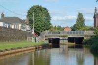 A cruise around The Cheshire Ring, Trent and Mersey Canal (752)