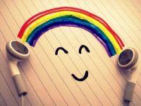 Happy Rainbow