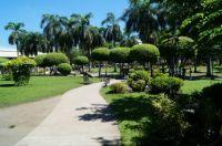 park in General Santos city