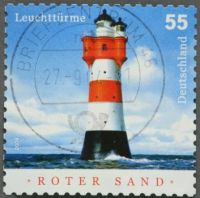Theme: lighthouses