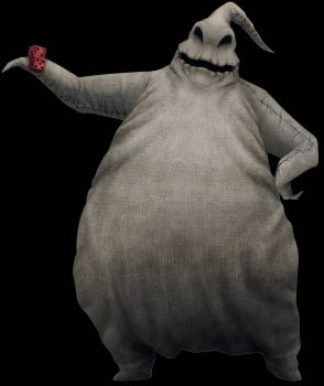 Kingdom Hearts: Oogie Boogie