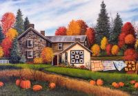 Autumn Home