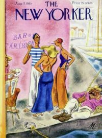 New Yorker August 17, 1935