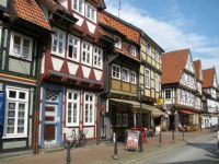 2016 06 04 - Celle (Germany)