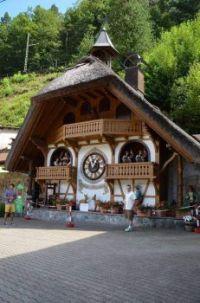 Schwarzwald, Baden-Wurtlemberg,